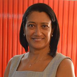 Deraldina Ramos