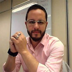 Roberto Novoa